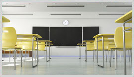 Mantenimiento de colegios Madrid